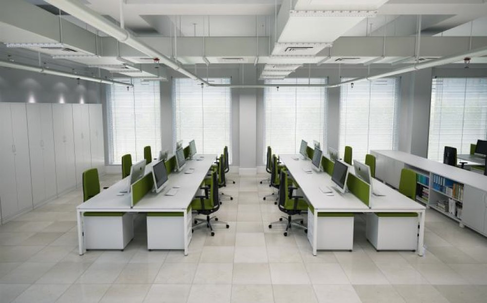 Office Concepts Office Furniture Supplier And