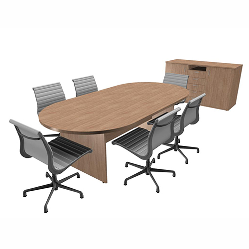 Boardroom Table Manufactured In Cape Town Office Concepts Office - Oval conference table for 6